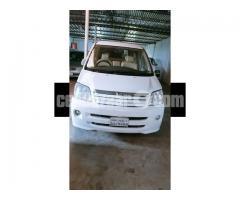 Toyota  X Noah