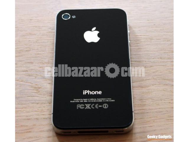 iphone 4 16 GB - 2/2