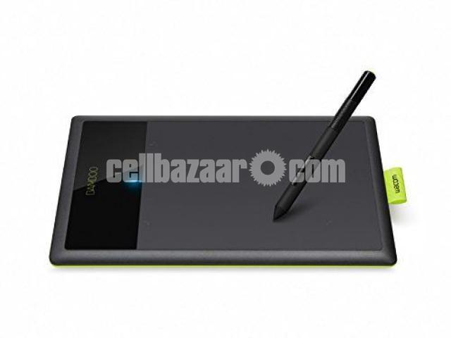 Wacom One Graphics Tablet (Small) CTL-471