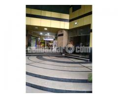 1225 SQFT, READY OFFICE SPACE FOR SALE AT PURANA PALTAN