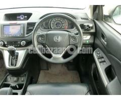 Honda CRV 2013 20G Leather PKG