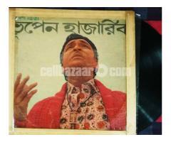LP Records sale