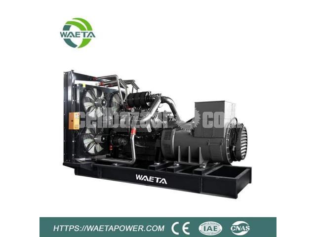 Generator 125 KVA new - 1/2
