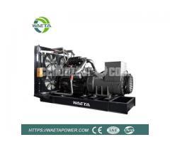 Generator 125 KVA new