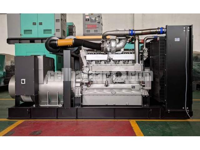 Generator 125 KVA new - 2/2