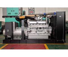 Generator 125 KVA new - Image 2/2