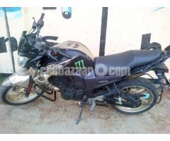 Yamaha FZs 150cc