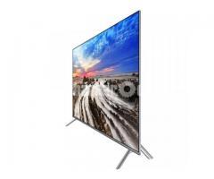 "Samsung 82""MU8000 Premium UHD 4K Flat Smart TV"