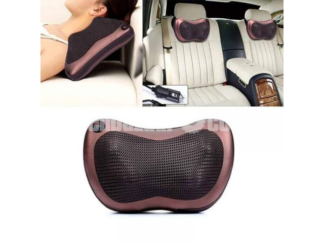 MAGIC NECK MASSAGE PILLOW - 1/1
