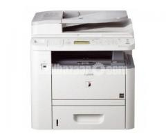 Canon imageRUNNER 2520W Monochrome Photocopier Machine