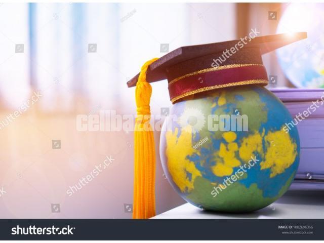 STUDY@HUNGARY/CZECH REPUBLIC/GERMANY - 1/2