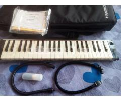 Melodica Keyboard Mini Harmonium