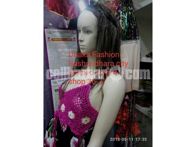Baby, Gents & Ladies clothings - 5/5