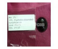 Agateblackbanded(aqique)