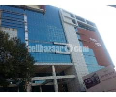 Ready Shop For Rent at Dhanmondi Simanto Square
