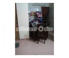 Flat sell, 680sqft@Mohammadpur dhaka