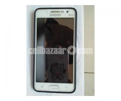 Two Android Set(Samsung SM-G530H and Micromax A177)