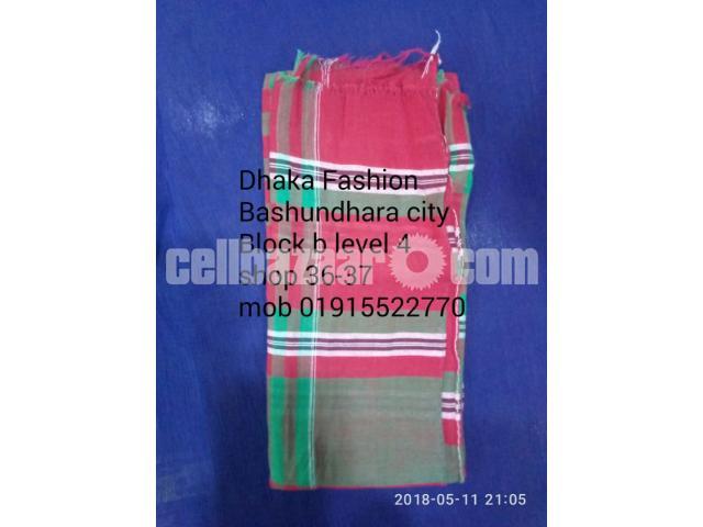 Dhaka Fashion - 1/5