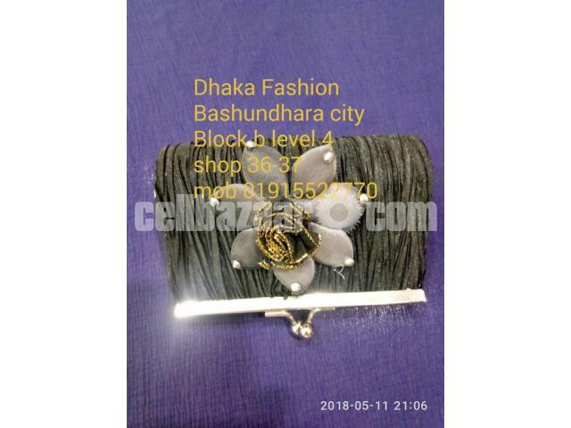 Dhaka Fashion - 2/5