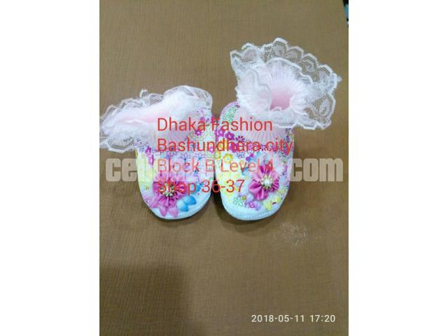 Dhaka Fashion - 4/5