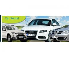 Rent a car in Dhaka