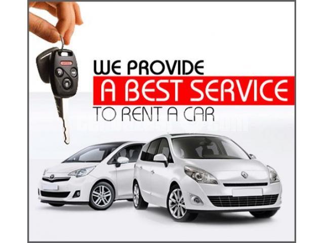 Rent a car in Dhaka | Comfort Car - 2/2