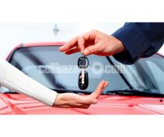 Rent a car in Dhaka | Comfort Car - Image 1/3