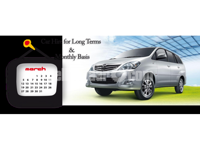 Rent a car in Dhaka | Comfort Car - 3/3