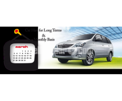 Rent a car in Dhaka | Comfort Car - Image 3/3