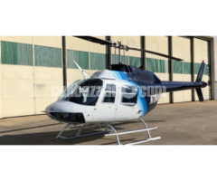 Lowest Time Bell 206B3 On The Market