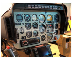 Lowest Time Bell 206B3 On The Market - Image 5/5