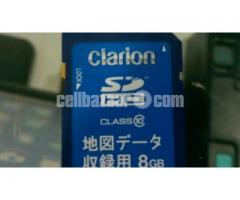 Nissan Xtrail Missing SD Card Original - Image 4/5