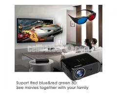 Chayapath EHD0 LED TV Projector