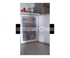 LG Express cool 4 Drawers Freezer