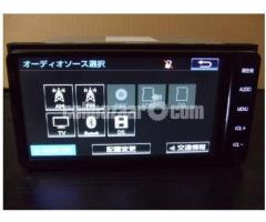 Toyota NSZT W62
