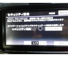 Toyota NSZT W62 - Image 5/5