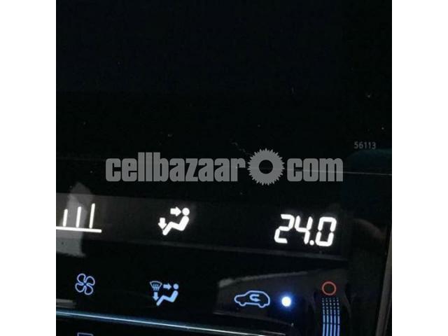 Toyota harrier /lexus SD card - 2/4