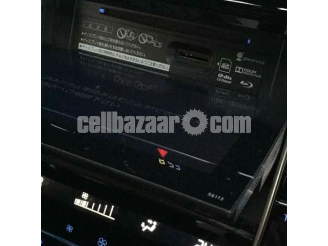 Toyota harrier /lexus SD card - 3/4