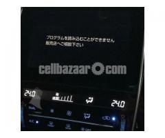 Toyota harrier /lexus SD card - Image 4/4
