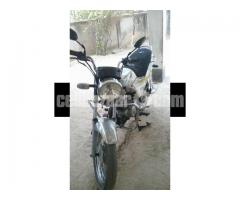 Freedom LML 125cc for Urgent Sell