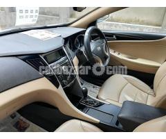 Hyundai Sonata Sunroof 2012 - Image 4/5