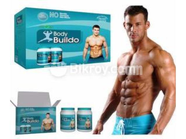 Body Buildo - 1/1