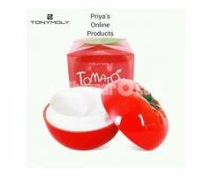 Tony Moly Tomatox Magic White Massage Pack (80g) - Image 1/5