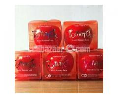 Tony Moly Tomatox Magic White Massage Pack (80g) - Image 4/5