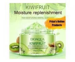 Bioaqua KiwiFruit Whitening Sleep Mask