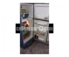 Original sharp fridge