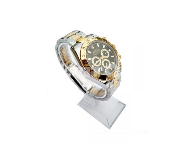 Rolex Chronograph Watch Daytona Copy Wrist Watch for men - 1/1