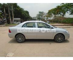 Toyota X-Corolla - Image 4/5