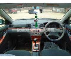 Toyota X-Corolla - Image 5/5