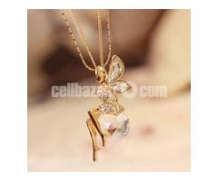 Angel locket ,(HL4429977.) - Image 1/2